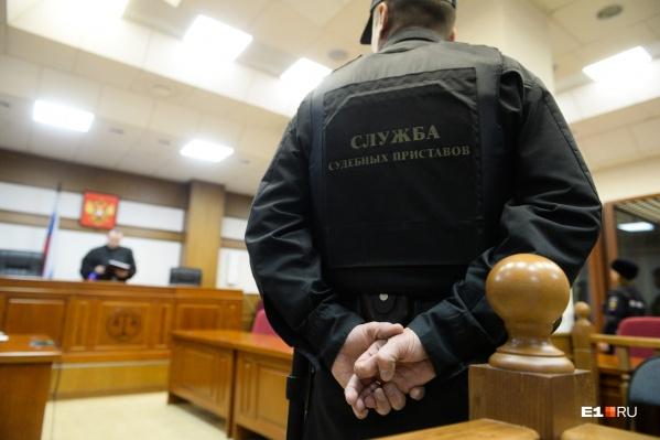 В Невьянске суд продлил арест бывшему начальнику ИК-46