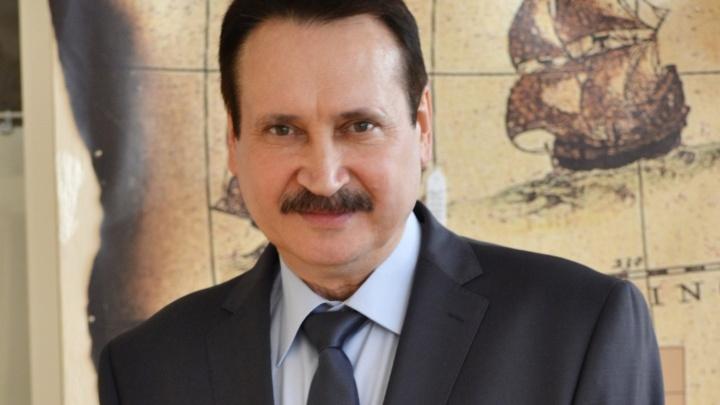 В Тюмени говорят об увольнении директора Театра кукол. Сам он всё отрицает