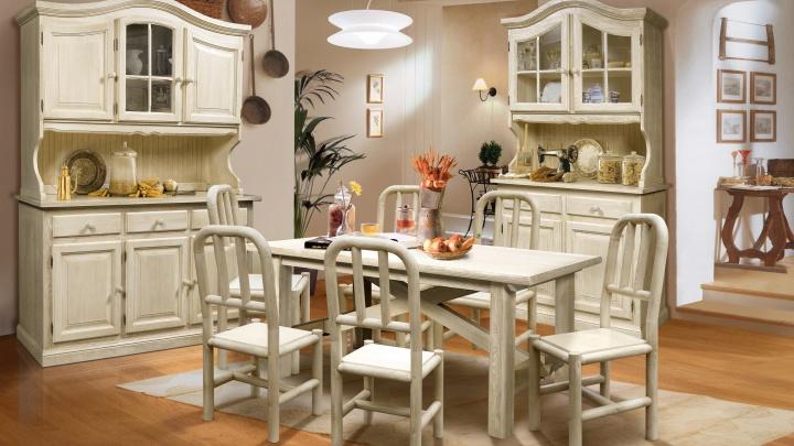 Сделано в Беларуси: мебель на любой бюджет для квартиры или дома, в котором всегда порядок