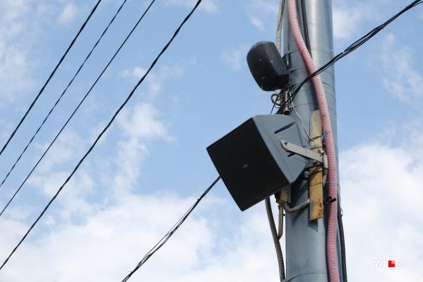 Уличное радио преследует челябинцев почти везде