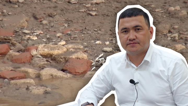 «Я отработал честно. За это меня и судят»: бизнесмену из Волжского грозит пять лет за некачественный ремонт дорог