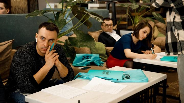 Двое новосибирцев поборются за право попасть в Госдуму с помощью реалити-шоу партии «Новые люди»