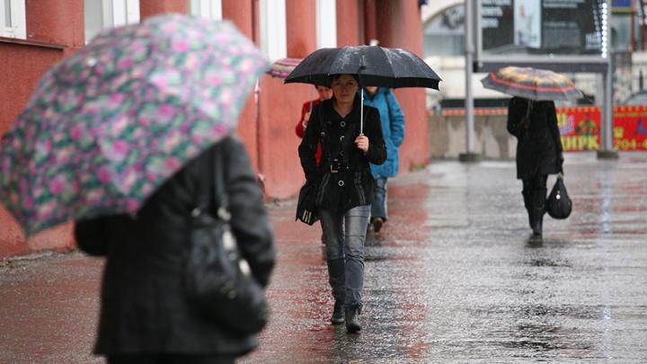 Когда в Новосибирске потеплеет до +7 градусов — синоптики составили прогноз погоды на ближайшие дни
