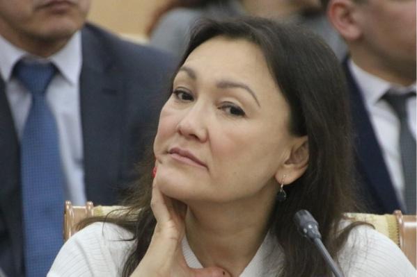 Рамиля Саитова останется под стражей до мая