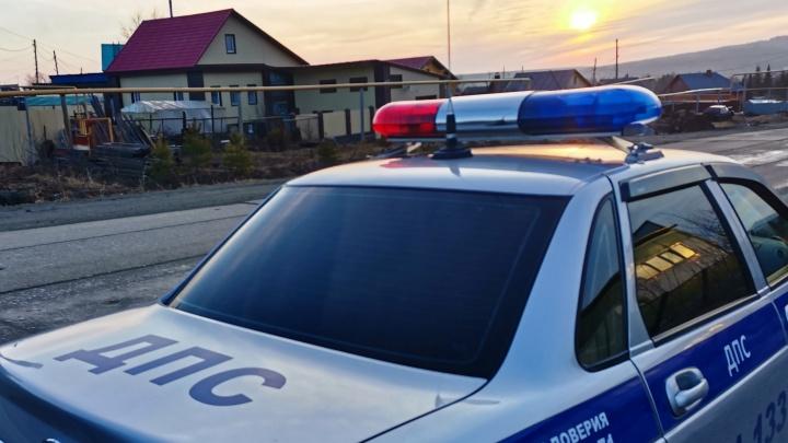 Десятки аварий, есть погибший: уральские инспекторы рассказали, к чему приводит непропуск машин с мигалками