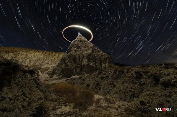 Небесный треугольник можно будет увидеть невооруженным глазом