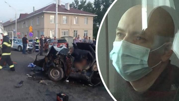 В Уфе адвокат обвиняемого в массовом смертельном ДТП на Сочинской обжалует приговор