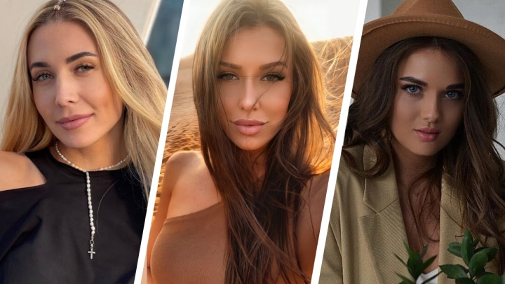 Выбираем будущую мисс Офис из Екатеринбурга. Открываем голосование за 15 красоток