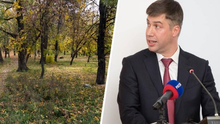 В инстаграме Алексея Логвиненко забанили ростовчан, задававших неудобные вопросы о застройке