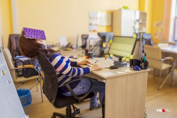 Заснуть на работе — еще не выгорание. Только если это повторяется каждый день на протяжении месяца