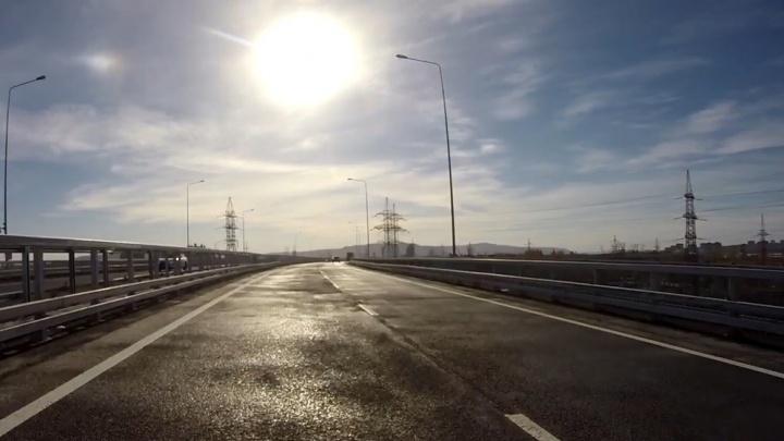 Ростехнадзор: «Трехуровневую развязку у Жигулёвской ГЭС до сих пор не ввели в эксплуатацию»
