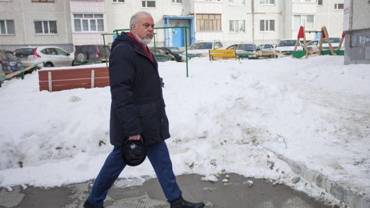 Экс-мэр Сургута Вадим Шувалов хочет баллотироваться в Госдуму