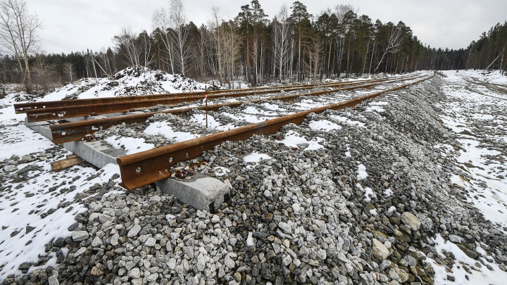 Рельсы вместо КОРа: как пройдет трамвай из Берёзовского в Екатеринбург