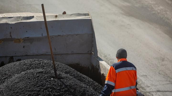 В Новосибирске отремонтируют две дороги по проекту БКАД — на что потратят почти полмиллиарда