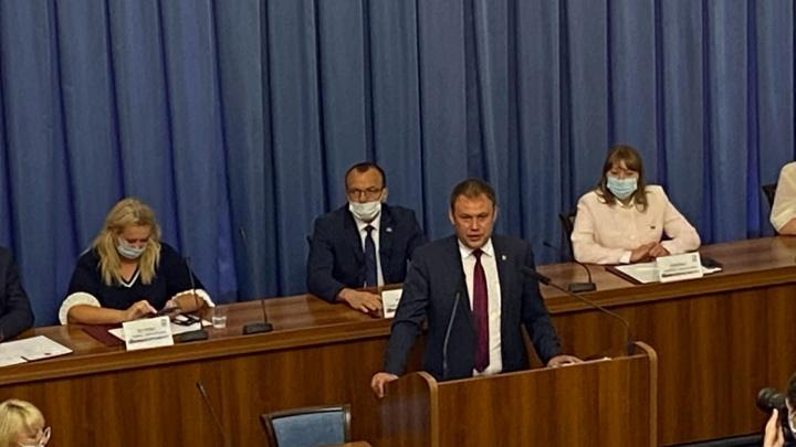 Депутаты выбрали нового главу Кемерова. Рассказываем, кто занял эту должность