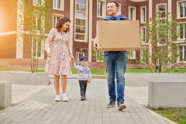 Оформить субсидированную ипотеку можно непосредственно в офисе продаж «ТвояПривилегия»