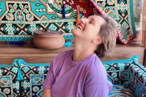 Евгения круто поменяла жизнь, уехав в Турцию