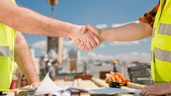 «Работы хватит на всех»: Группа «Аквилон» предложила предпринимателям принять участие в тендерах компании