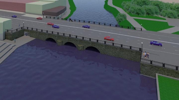 В конкурсе на реконструкцию моста на Малышева нашли нарушения, но расторгать контракт не будут