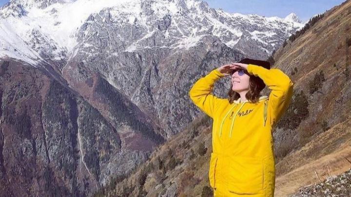 «Тело уже отправили». Екатеринбурженку, погибшую на Эльбрусе, похоронят в Тюмени