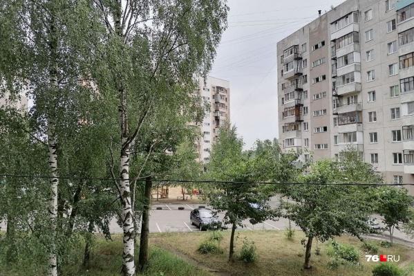 """Полностью восстановить электроснабжение домов в Заволжском районе энергетики обещают к <nobr class=""""_"""">16 часам</nobr>"""
