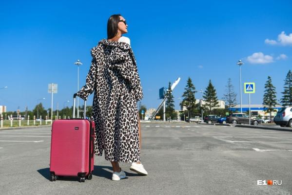 Туристов на Кипр операторы во время пандемии начали доставлять грузопассажирскими рейсами. Росавиация заявила, что это не всегда законно