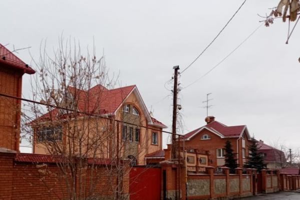 Квартал останется зоной домов высотой до трех этажей