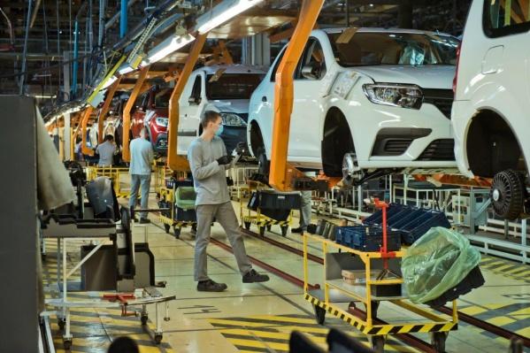 Работники завода рассказали о трудностях дороги на работу