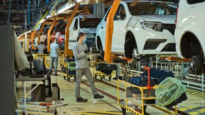 Губернатор Азаров: «На ВАЗе нужно продлить программу улучшения условий труда»