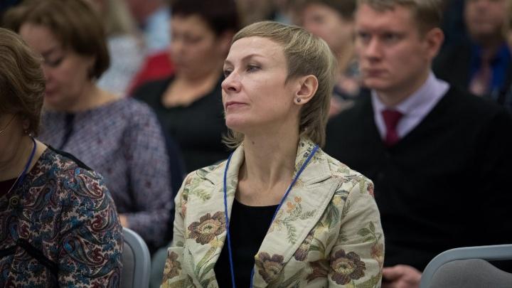 «Мне очень стыдно»: экс-директор ЦПО выступила с последним словом в суде о мошенничестве