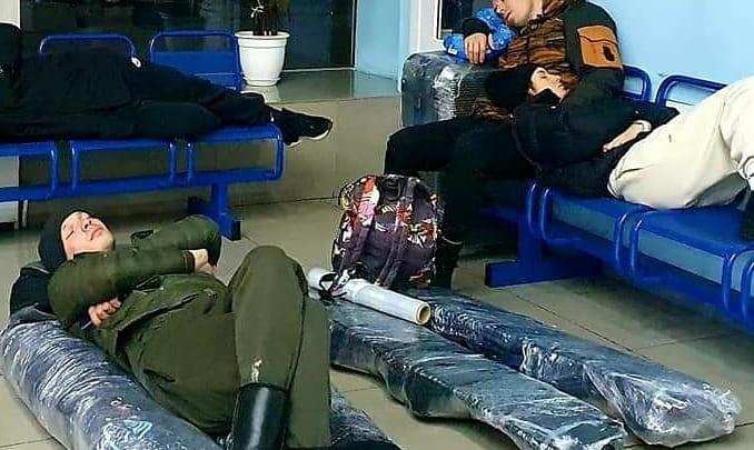Замгубернатора разнес в пух и прах работу новокузнецкого аэропорта. Рассказываем, в чем там дело