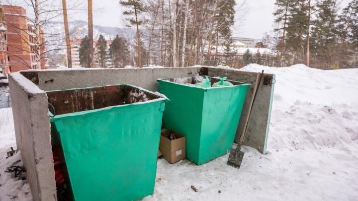 На единственном мусорном полигоне Красноярска найдены грубые нарушения. Но он продолжит работать