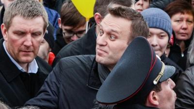 ФСИН запросила для Навального реальный срок