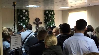 В Омске простились с онкобольной Юлией Гущиной. Ей собирали деньги на лечение сотни омичей