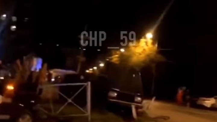 16-летний пермяк погиб в ДТП — за рулем был его ровесник