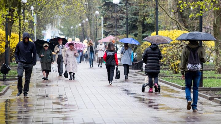 Осенний сплин. Что делать, если одолела сезонная хандра — советы ростовских психологов