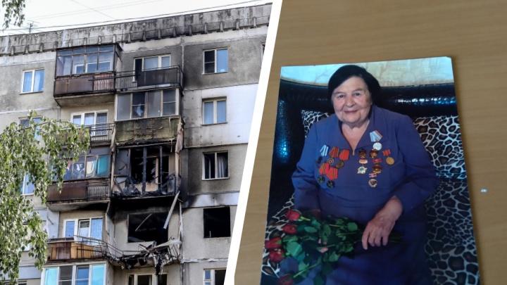 «После взрыва у мамы случился инсульт»: монолог дочери ветерана с Краснодонцев, 17, которая умерла, не дождавшись квартиры