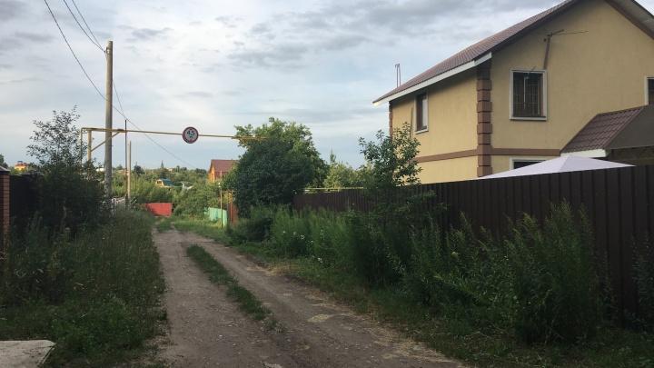 Жителям частных домов в Самарской области будут компенсировать расходы на вывоз мусора