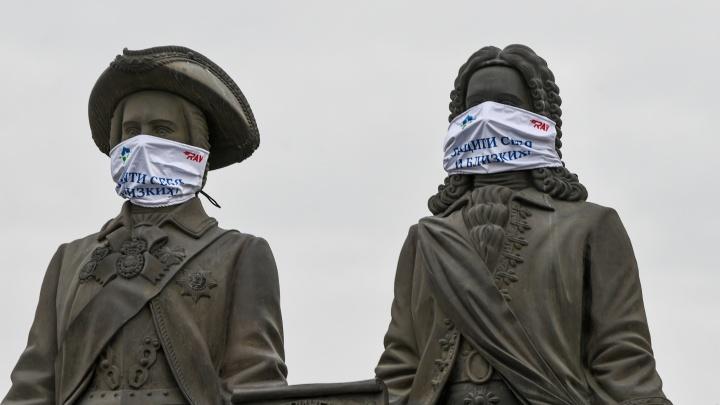 В Нижнем Тагиле запретили все июльские массовые мероприятия. Ждать ли новых ограничений в Екатеринбурге?