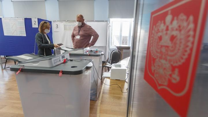 «Все сейфы были запечатаны»: в избиркоме Волгоградской области ответили на сообщения о нарушениях на выборах