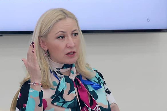 Милана Скоробогатова советует не снимать на видео издевательства, а подойти и узнать, что же произошло