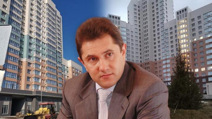 Крупный российский бизнесмен обвинил своих топ-менеджеров на стройке в Новосибирске в махинациях на 200 млн