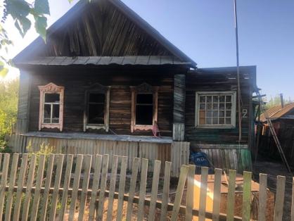Погиб на пожаре? В Самарской области следователи устанавливают причины смерти 8-летнего ребенка