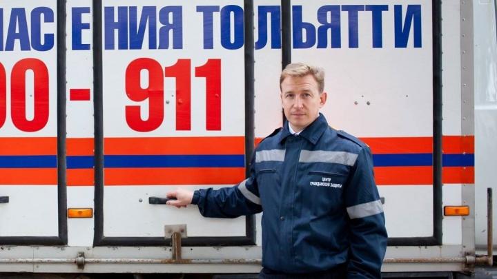 Главный спасатель Тольятти рассказал о том, каких волонтеров ждут в штабе для патрулирования лесов