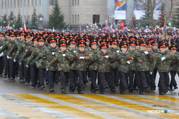 Игорь Шпехт уверен, что патриотизм прививается не через истории о войне