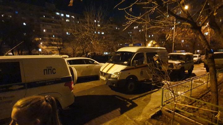 Было, конечно, неприятно: в Волгограде эвакуировали подъезд многоквартирного дома