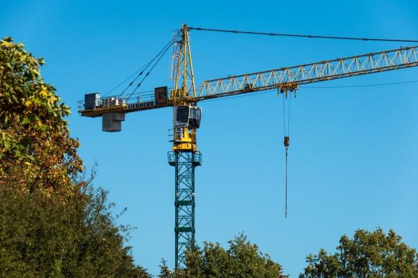 После проведения всех необходимых процедур и прохождения Наблюдательного совета ППК «Фонд» дома будут достроены