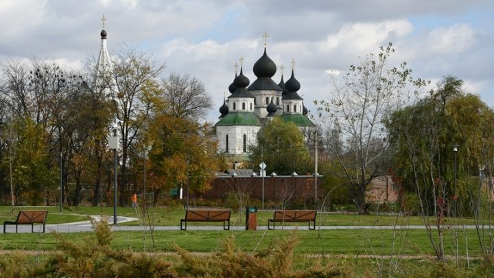 Список самых красивых деревень России пополнила станица из Ростовской области