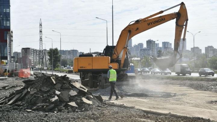Готовьтесь к пробкам: рассказываем, какие три улицы отремонтируют этим летом на ВИЗе