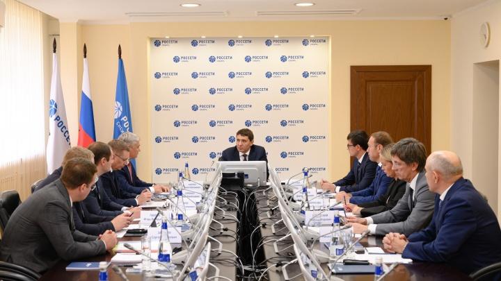 Инвестиции, новые мощности и реконструкция подстанций: «Россети» рассказали о планах в СФО
